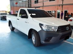 Best price - Toyota Hilux / Revo Pickup single Cab  RHD