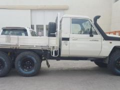Best price - Toyota Land cruiser 79 Pick-up