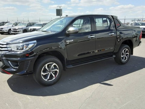Best price - Toyota Hilux / Revo Pick up double cabin