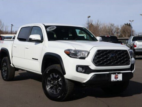 Best price - Toyota Tacoma TRD Off Road