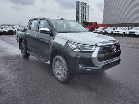 Best price - Toyota Hilux / Revo Pick-up double cabin
